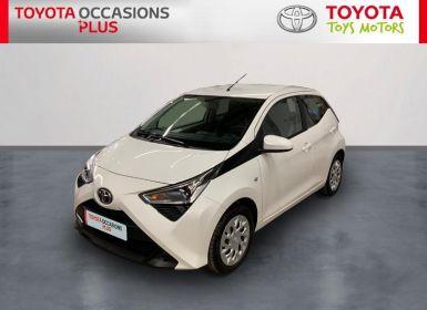 Toyota Aygo 1.0 VVT-i 72ch x-play 5p MY20