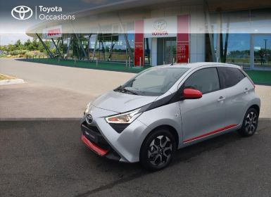 Vente Toyota Aygo 1.0 VVT-i 72ch x-play 5p MY20 Occasion