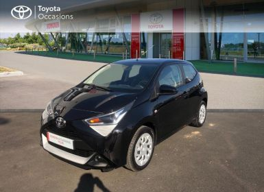 Toyota Aygo 1.0 VVT-i 72ch x-play x-app x-shift 5p