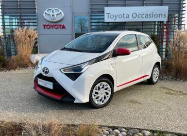 Achat Toyota Aygo 1.0 VVT-i 72ch x-pop #2 5p MY20 Occasion