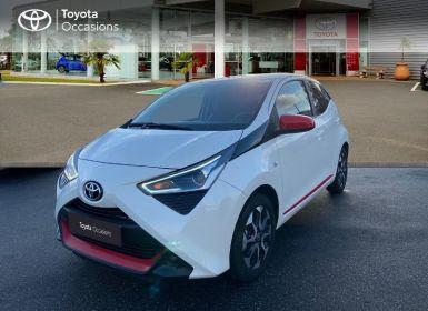 Toyota Aygo 1.0 VVT-i 72ch x-sport 5p