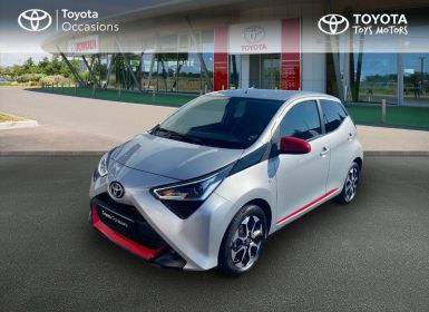 Vente Toyota Aygo 1.0 VVT-i 72ch x-sport 5p Occasion