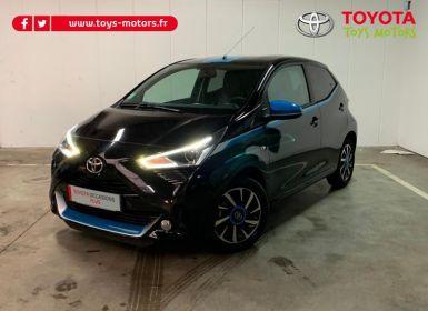 Vente Toyota AYGO 1.0 VVT-i 72ch x-trend 5p Occasion