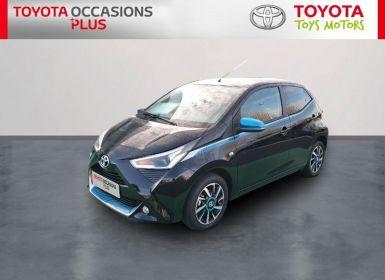 Achat Toyota AYGO 1.0 VVT-i 72ch x-trend 5p Occasion