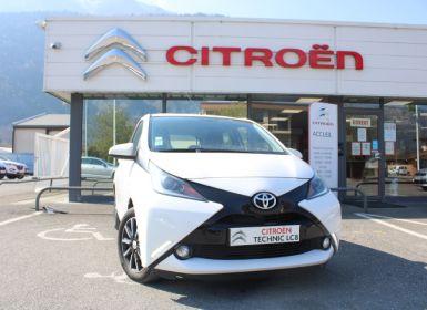 Vente Toyota Aygo 1.0 VVT-I STOP & START Rising Star Occasion