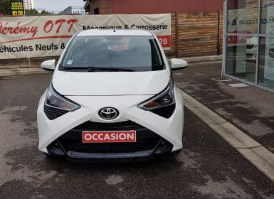 Vente Toyota Aygo 1.0 VVT-i X-Play Occasion