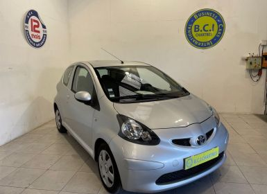 Toyota Aygo 1.4 D 54CH CONFORT 3P Occasion