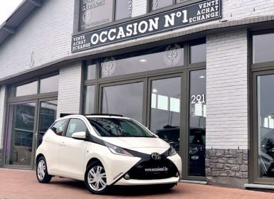 Toyota Aygo CABRIOLET - CAMERA - CARPLAY - TOIT OUVRANT Occasion