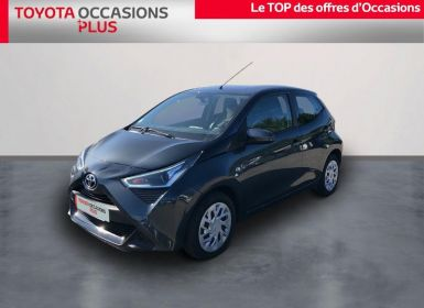 Vente Toyota AYGO MC 1.0 VVT I XPLAY ZEN MC18 Occasion
