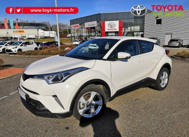 Voiture Toyota C-HR 1.2 T 116 Dynamic 2WD Occasion