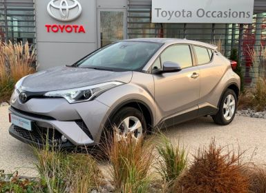 Acheter Toyota C-HR 1.2 T 116 Dynamic 2WD Occasion