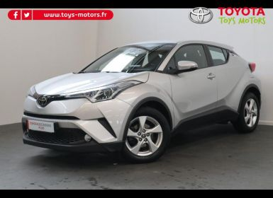 Toyota C-HR 1.2 T 116 Dynamic 2WD Occasion