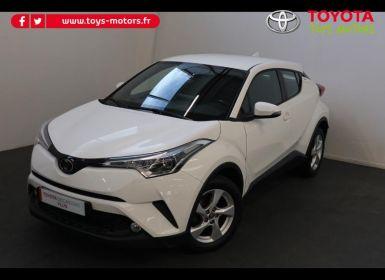 Toyota C-HR 1.2 T 116 Dynamic 2WD