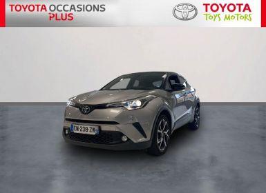 Vente Toyota C-HR 1.2 T 116 Graphic 2WD Occasion