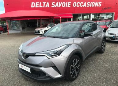 Toyota C-HR 1.2 T 116 Graphic AWD CVT Occasion