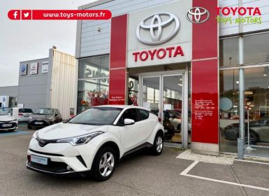 Vente Toyota C-HR 1.2 Turbo 116ch Dynamic 2WD Occasion
