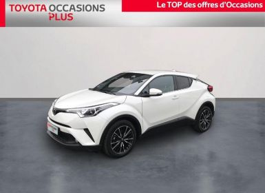 Toyota C-HR 1.2 Turbo 116ch Edition 2WD RC18 Occasion