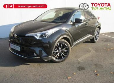 Acheter Toyota C-HR 1.2 Turbo 116ch Edition 2WD RC18 Occasion
