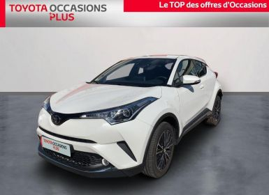 Voiture Toyota C-HR 1.2 Turbo 116ch Edition 2WD RC18 Occasion