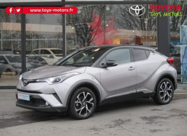 Achat Toyota C-HR 1.2 Turbo 116ch Graphic 2WD Occasion