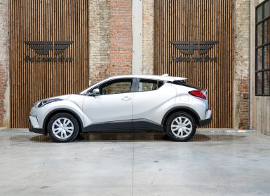 Achat Toyota C-HR 1.2 Turbo 2WD - 25000 KM - Als NIEUW - TOPDEAL Occasion