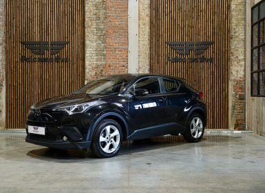 Vente Toyota C-HR 1.2 Turbo 2WD C-Enter (EU6.2) - Navi - PDC - 13096KM!!! Occasion