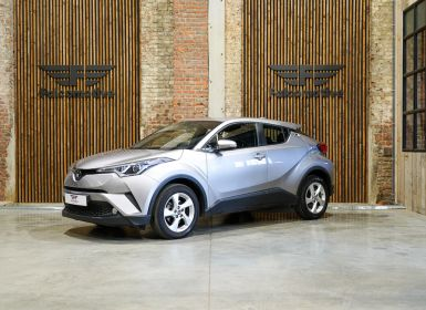 Vente Toyota C-HR 1.2 Turbo 2WD C-Enter - PDC - CAMERA - LED Occasion