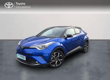 Vente Toyota C-HR 122h Collection 2WD E-CVT Occasion
