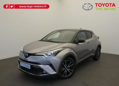 Achat Toyota C-HR 122h Collection 2WD E-CVT Occasion