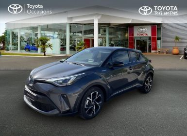 Achat Toyota C-HR 122h Collection 2WD E-CVT MY20 Occasion