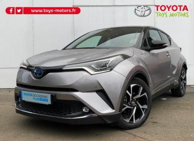 Vente Toyota C-HR 122h Collection 2WD E-CVT RC18 Occasion