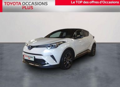 Acheter Toyota C-HR 122h Collection 2WD E-CVT RC18 Occasion