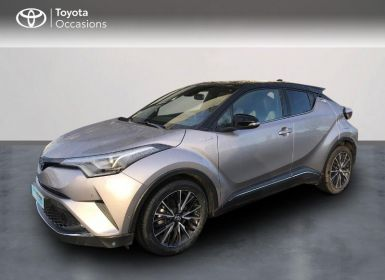Voiture Toyota C-HR 122h Collection 2WD E-CVT RC18 Occasion