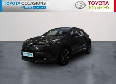 Achat Toyota C-HR 122h Collection 2WD E-CVT RC18 Occasion
