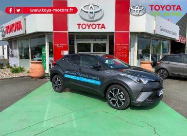 Vente Toyota C-HR 122h Design 2WD E-CVT RC18 Occasion