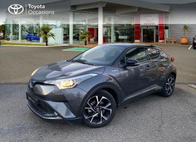 Toyota C-HR 122h Design 2WD E-CVT RC18