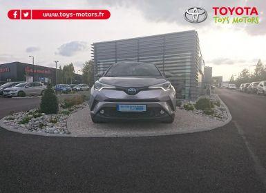 Acheter Toyota C-HR 122h Distinctive 2WD E-CVT Occasion