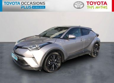 Toyota C-HR 122h Distinctive 2WD E-CVT Occasion