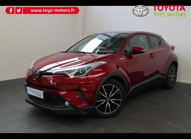 Toyota C-HR 122h Distinctive 2WD E-CVT