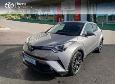 Vente Toyota C-HR 122h Distinctive 2WD E-CVT Occasion