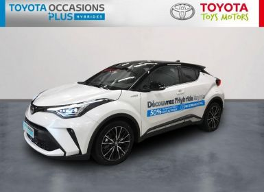 Vente Toyota C-HR 122h Distinctive 2WD E-CVT MC19 Occasion