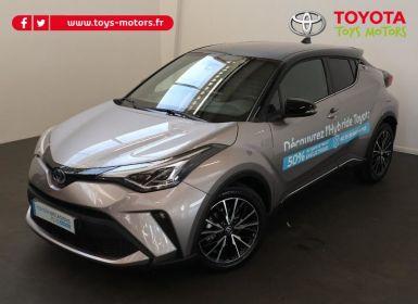 Vente Toyota C-HR 122h Distinctive 2WD E-CVT MC19 Occasion