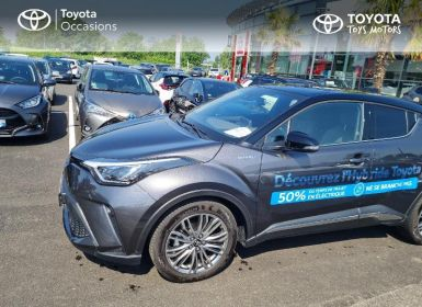 Vente Toyota C-HR 122h Distinctive 2WD E-CVT MY20 Occasion