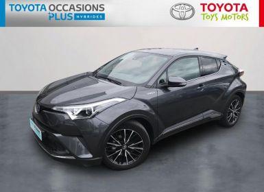 Achat Toyota C-HR 122h Distinctive 2WD E-CVT RC18 Occasion