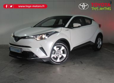 Voiture Toyota C-HR 122h Dynamic 2WD E-CVT Occasion