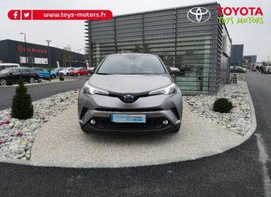 Acheter Toyota C-HR 122h Dynamic 2WD E-CVT Occasion