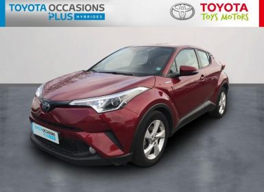 Achat Toyota C-HR 122h Dynamic 2WD E-CVT Occasion
