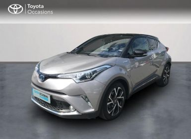 Toyota C-HR 122h Dynamic 2WD E-CVT
