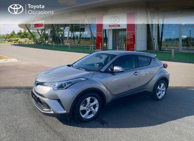 Vente Toyota C-HR 122h Dynamic 2WD E-CVT Occasion