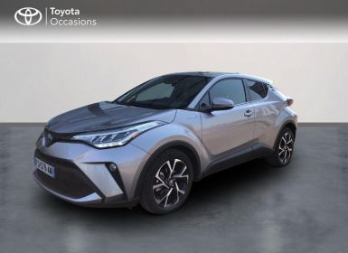 Toyota C-HR 122h Dynamic 2WD E-CVT MC19